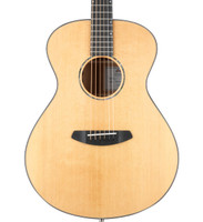 Breedlove Premier Concert Mahogany Acoustic Guitar with Case