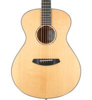 Breedlove Premier Concert Mahogany Acoustic Guitar with Case
