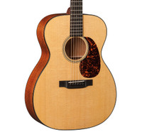 Martin 000-18 Acoustic Guitar with Hardshell Case