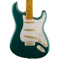 Fender's Squier Classic Vibe Stratocaster '50s - Sherwood Green Metallic