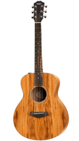 Taylor GS Mini-e Koa FLTD Acoustic Guitar w/ Gig Bag