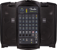 Fender Passport Event Professional Audio System