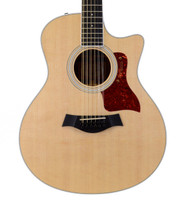 Taylor 456ce 12-String Acoustic Guitar, with Case