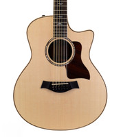 Taylor 856ce 12-String - Deluxe Case
