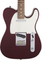 Fender American Standard Telecaster Guitar - Bordeaux Metallic
