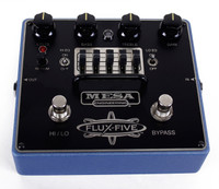 MESA/Boogie Flux-Five Overdrive Pedal