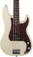 Fender American Standard Precision Bass - Olympic White