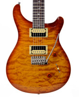 PRS SE Custom 24 30th Anniversary - Vintage Sunburst with Bag