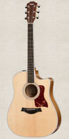 Taylor 410ce Acoustic/Electric Guitar - ES2 with Hardshell Case