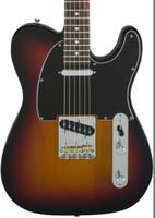 Fender American Special Telecaster - 3 Color Sunburst w/ Deluxe Gig Bag