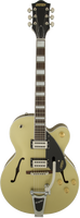 Gretsch G2420T Streamliner Hollow Body with Bigsby - Broad'Tron Pickups, Golddust