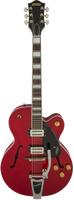 Gretsch G2420T Streamliner Hollow Body with Bigsby - Broad'Tron Pickups, Flagstaff Sunset