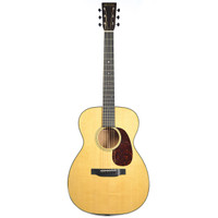 Martin 0018 Acoustic Guitar Natural w/case