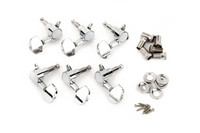 Acoustic Guitar Tuning Machines - GDO- GDP - T-Bucket™