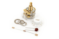 TBX Tone Control Potentiometer Kit