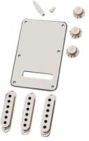 Stratocaster® Accessory Kits White