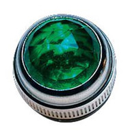 Pure Vintage Amplifier Jewel Green