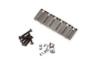 American Series ('86-'07) Stratocaster® Saddle Assemblies