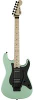 Charvel Pro-Mod So-Cal Style 1 HH FR, Maple Fingerboard, Specific Ocean