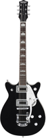 G5445T Double Jet™ with Bigsby®, Rosewood Fingerboard, Black