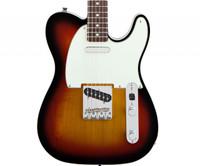 Fender Squier Classic Vibe Telecaster Custom - 3-Color Sunburst