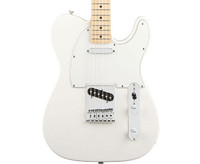 Fender Standard Telecaster Electric Guitar - Arctic White