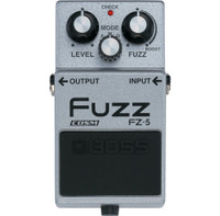 Boss FZ-5 - Vintage Fuzz Guitar Pedal