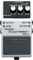Boss NS-2 Noise Suppressor/Power Supply