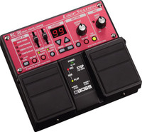 Boss RC-30 Loop Station Twin Pedal with USB