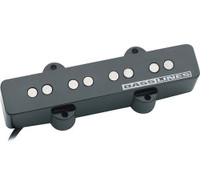 Seymour Duncan STK-J2B Hot Stack Jazz Bass Bridge Pickup Black