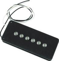 Seymour Duncan SJM-3 Quarter-Pound Jazzmaster Pickup Black Neck