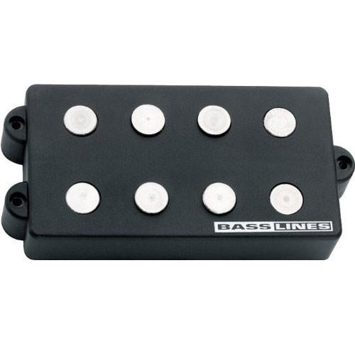 Seymour Duncan Basslines SMB-4DS Bassline Pickup and Tone Circuit