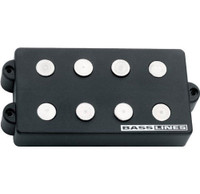 Seymour Duncan Basslines SMB-4DS Bassline Pickup and Tone Circuit