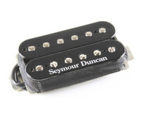 Seymour Duncan TB-5 Duncan Custom Trembucker Pickup, Bridge/Black