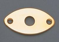 AP-0615-002 Gold Football Jackplate