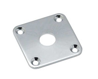 AP-0633-010 Chrome Metal Jackplate