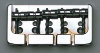 BB-3435-010 5-String Hipshot Bridge, Chrome