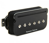 Seymour Duncan SHPR-1B P-Rails Pickup, Bridge/Black