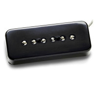Seymour Duncan SP90-1B Guitar Pickup, Bridge/Black