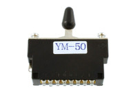 EP-0476-000 Plastic 5-Way Switch for Imports