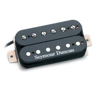 Seymour Duncan SH-6n Distortion Humbucker Pickup - Black