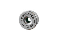MK-3030-010 Chrome 12 Gauge Shotgun Shell Knob