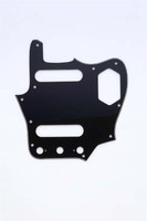 PG-0580-033 Black Pickguard for Jaguar®