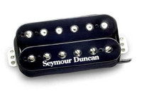 Seymour Duncan SH11 Custom Custom Humbucker Pickup Bridge Black