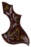 PG-9810-043 Pickguard for Hummingbird Acoustic