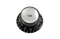 PK-0182-023 Black Tone Reflector Knobs