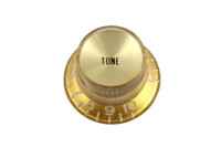 PK-0182-032 Gold Tone Reflector Knobs
