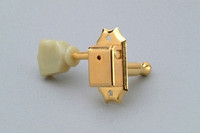 TK-0770-002 Gotoh SD90 Vintage Style Keys