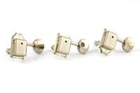 TK-7880-001 6-in-line Staggered Keys Nickel