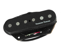 Seymour Duncan STK-T3b Vintage Lead Stack Bridge Pickup (Black)